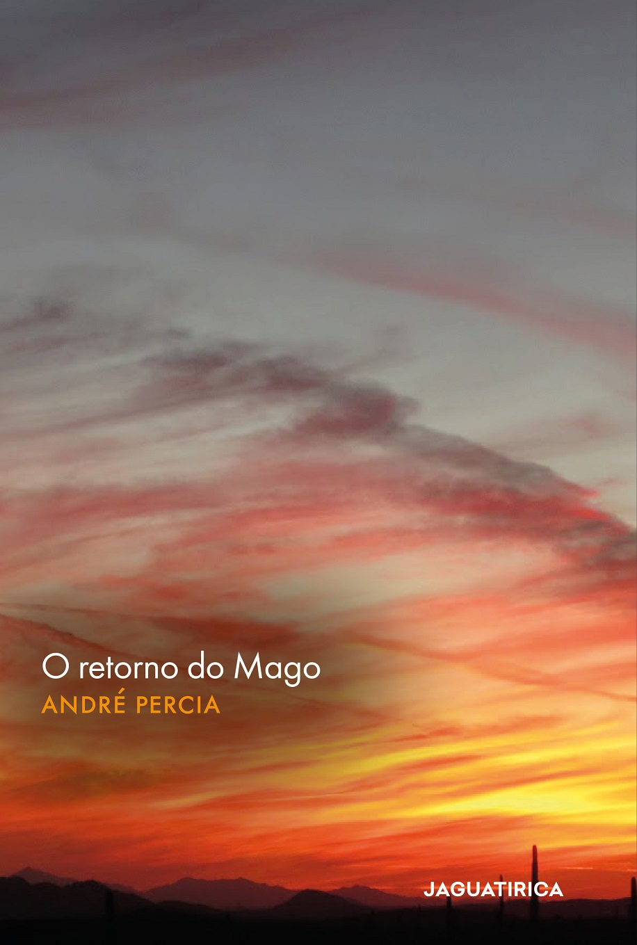 André Percia-O Retorno Do Mago