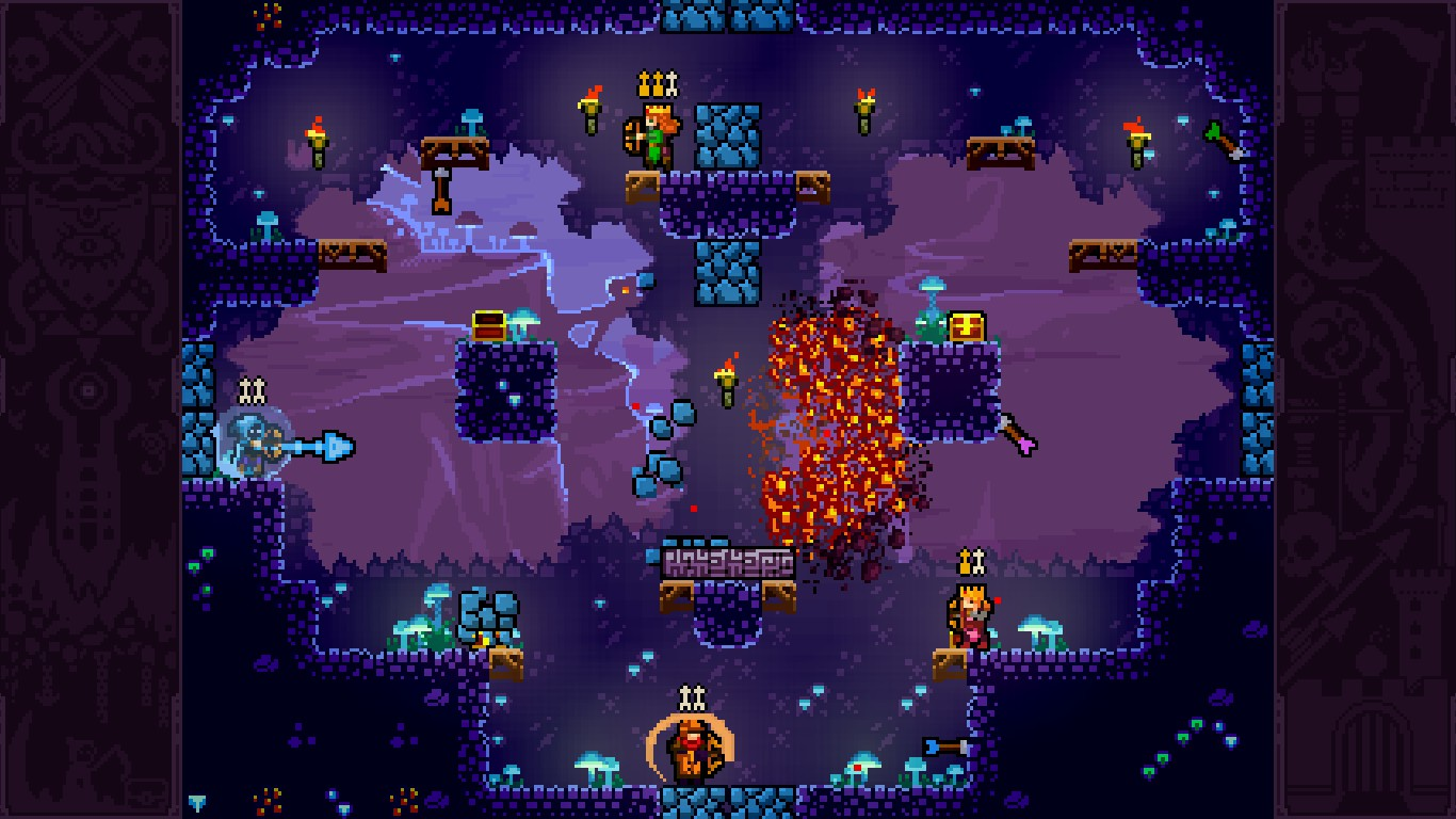 Towerfall Ascension-Expansão-00