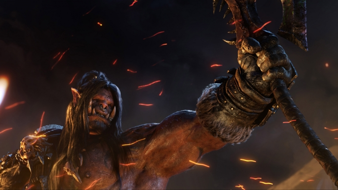 World of Warcraft-Warlords of Draenor-05NOVEMBRO2014