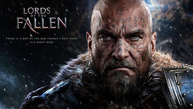 Lords of the Fallen-Android IOS-00