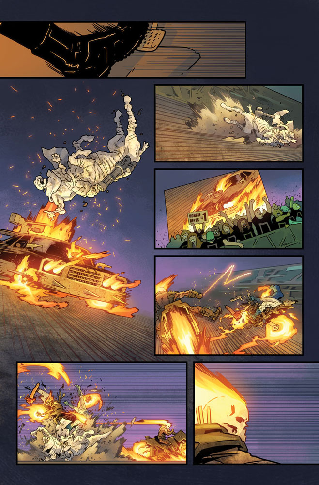Marvel Comics-Ghost Racers-04
