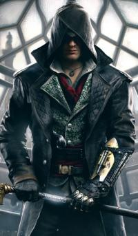 Assassin`s Creed-HQ