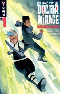 Dr. Mirage-HQ