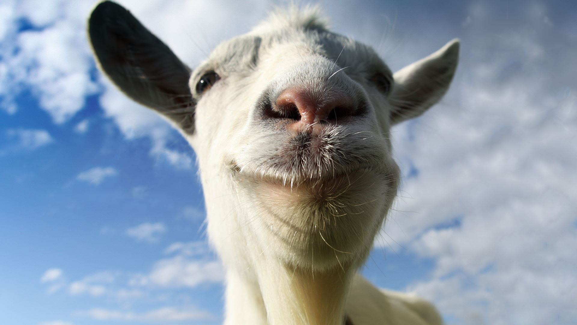 Goat Simulator-PS4-PS3