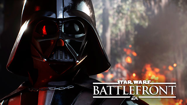 Star Wars Battlefront-EA
