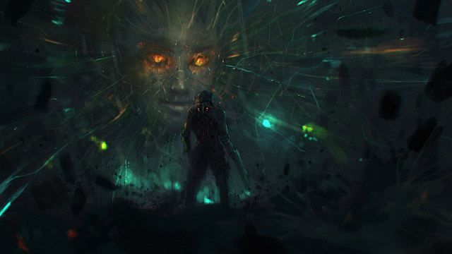 System Shock 3-OtherSide Entertainment