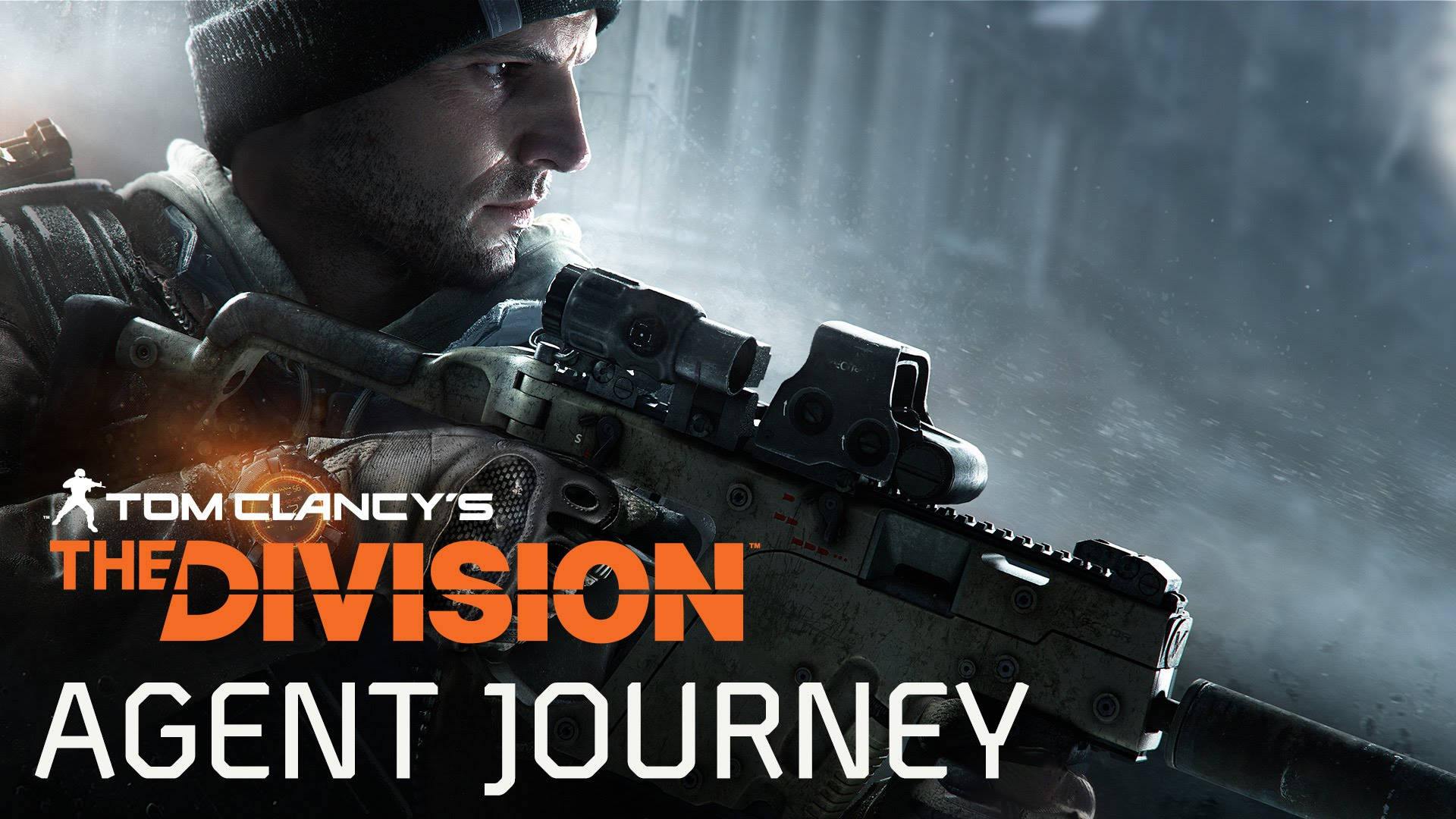 Tom Clancy's The Division - Agent Journey [ANZ] Multiplatform