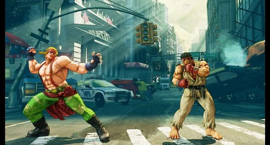 Street Fighter 5-Alex (3)