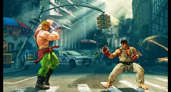 Street Fighter 5-Alex (4)