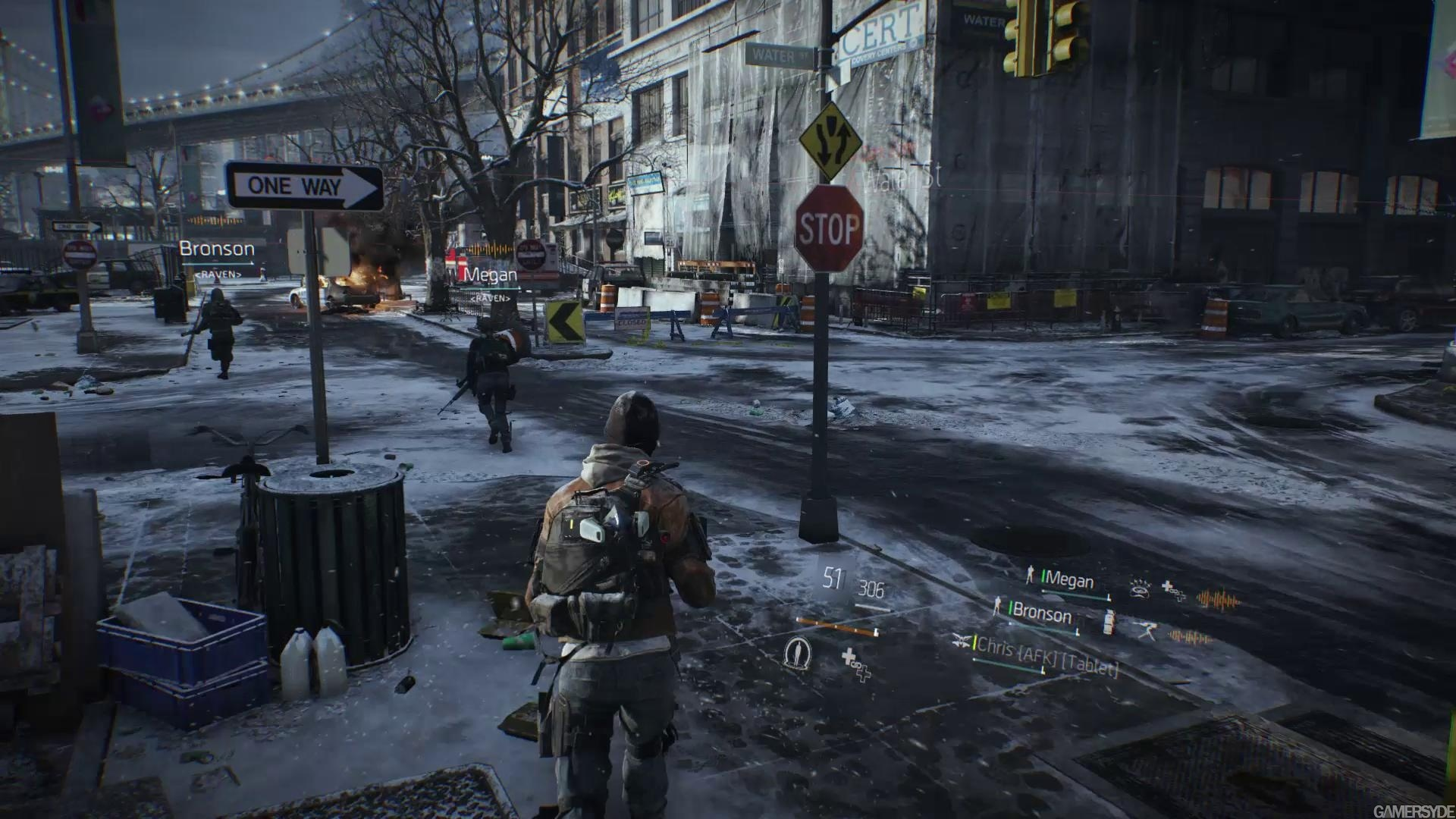 Tom Clancy's The Division-recorde de vendas