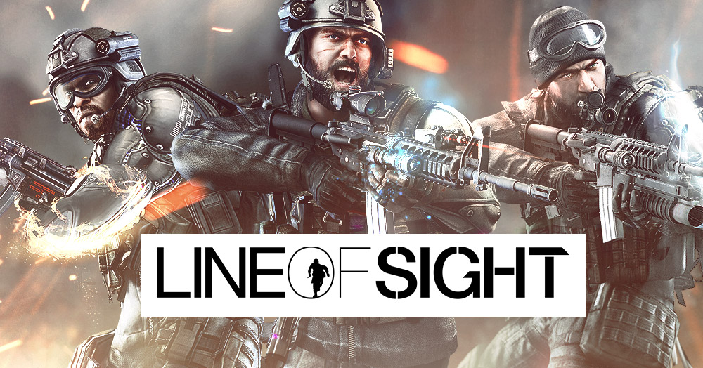 Line of Sight-2