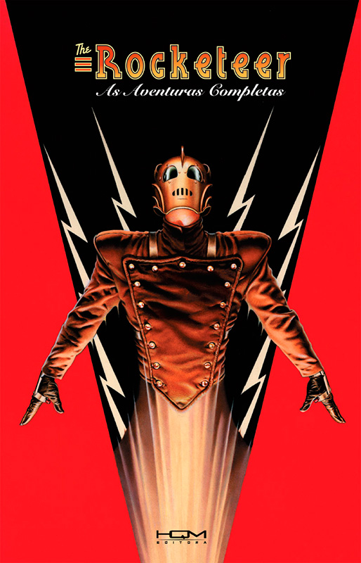 The Rocketeer-encadernado-1