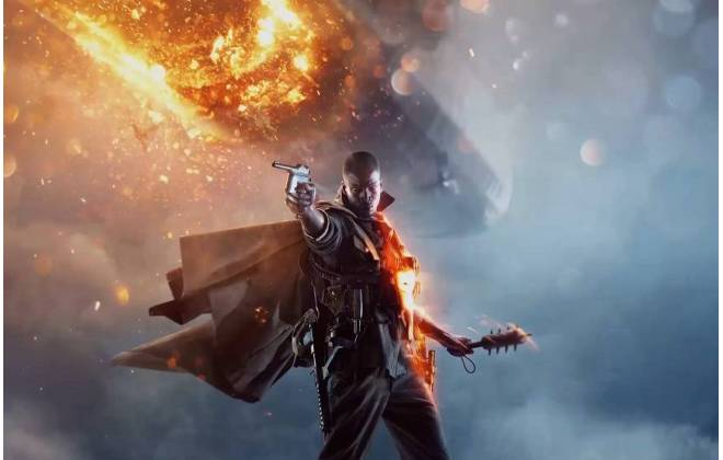Battlefield 1-beta possivel