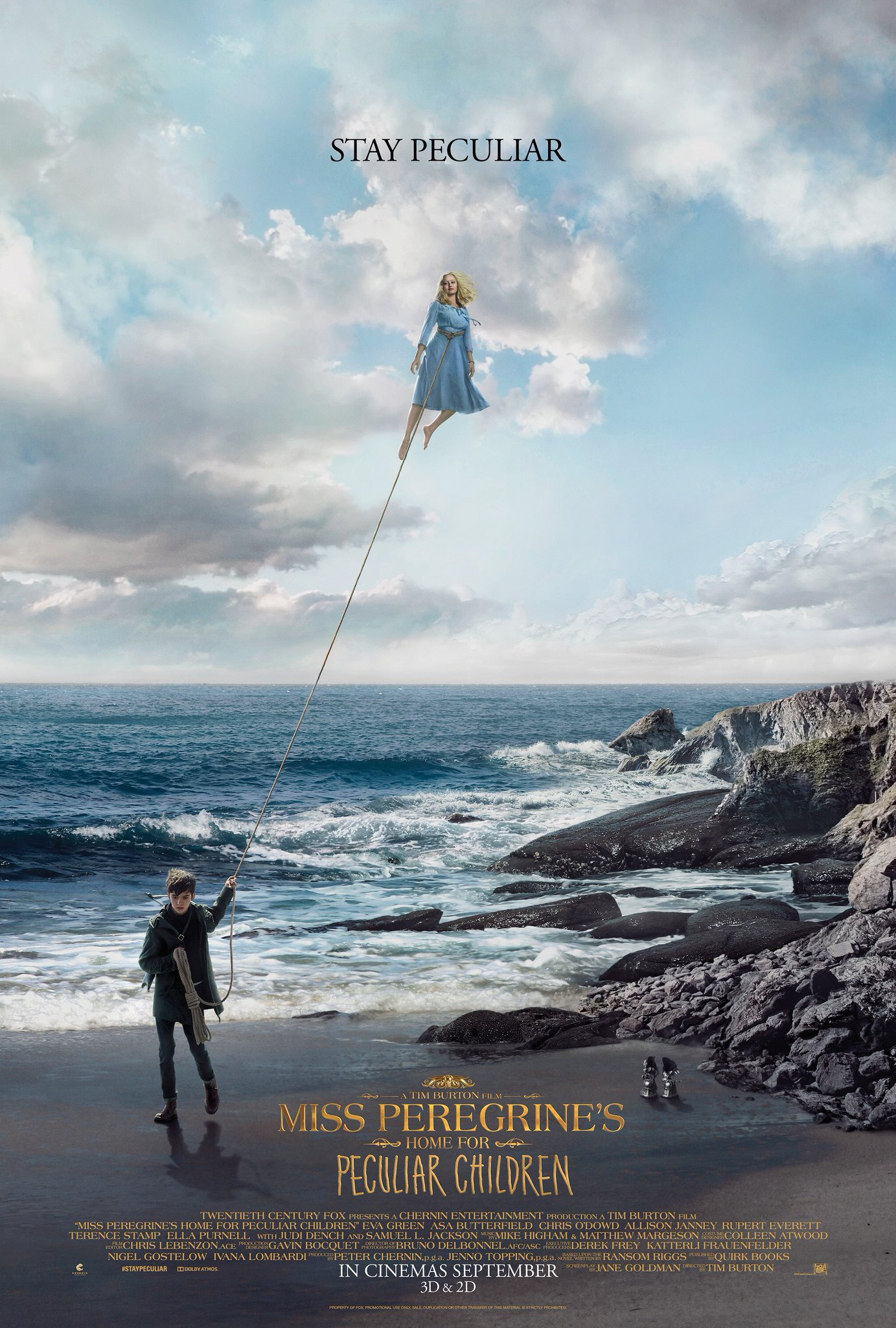 Miss Peregrines Home For Peculiar Children-XLG-17Junho2016-9