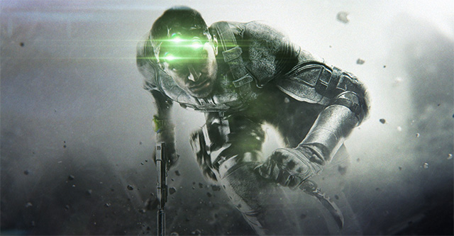 Splinter Cell-gratuito PC