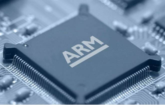 Intel-chips ARM para smartphones